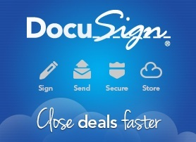 Bail Bonding with Docusign